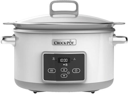 Crock Pot Duraceramic Csc026x