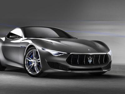 Todos los Maserati estarán 'electrificados' a partir de 2019, según Marchionne