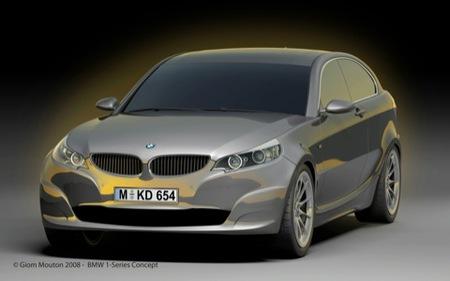BMW Serie 1 2011, algunos datos