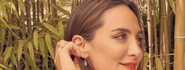Siete esmaltes de uñas rojos, ideales para la Navidad 2020, con los que copiar la manicura de Tamara Falcó