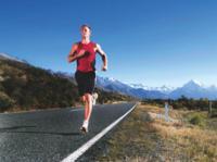 Correr y tener una buena masa muscular, es posible