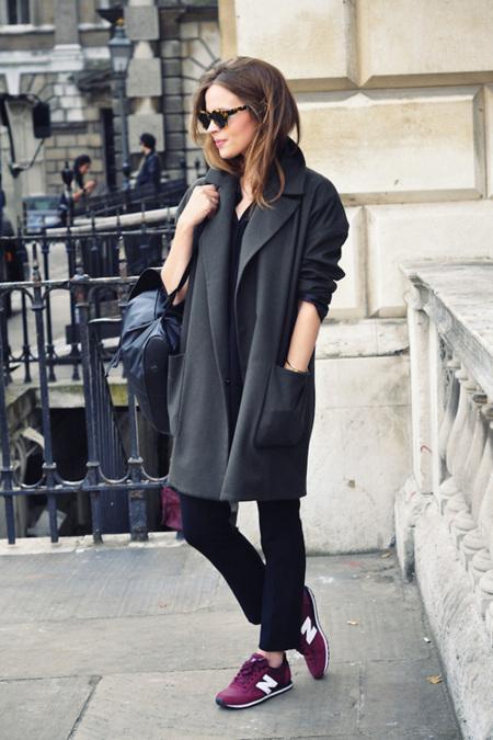 Moda en la calle: manual para ser moderna