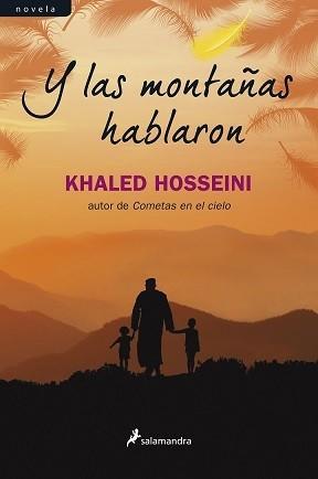 'Y las montañas hablaron', de Khaled Hosseini