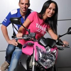 Foto 38 de 51 de la galería yamaha-xj6-rosa-italia en Motorpasion Moto