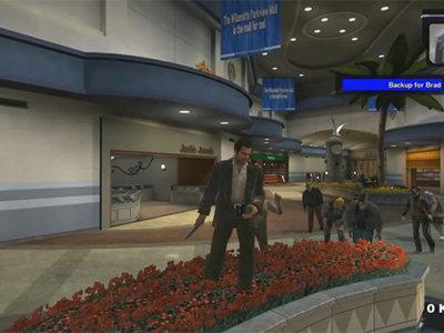 ¿Deseos de eliminar Zombis? Mira estos ocho minutos de gameplay de Dead Rising para PC