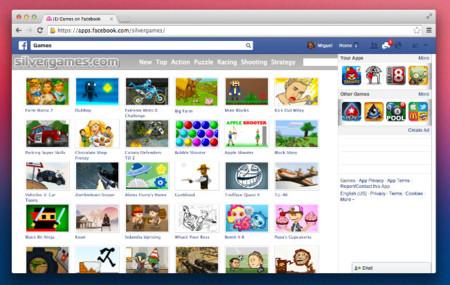 Los juegos de Facebook siguen funcionando con 375 millones de usuarios mensuales