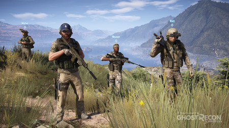 Ghost Recon Wildlands Ano 2