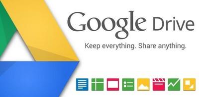 Almacenamiento adicional gratis en Google Drive para dispositivos HTC Android