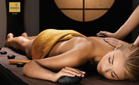 Babor Cosmetics o la excelencia cosmética en el SPA