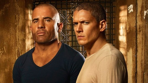 'Prison Break' bate récords con su nuevo tráiler, ¿lo hará también cuando vuelva el 4 de abril?