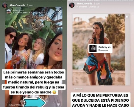 Dulceida Instagram