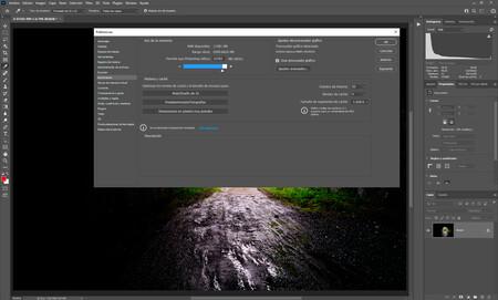 Mas Velocidad Adobe Photoshop