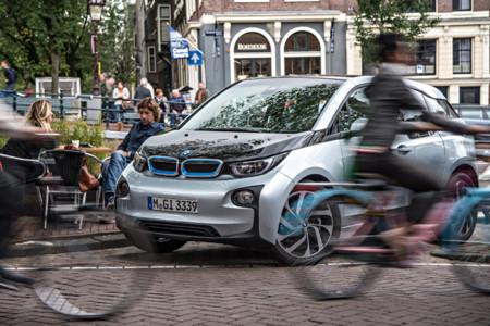 BMW i3 11 2013