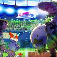 Pokémon Espada y Escudo no tendrán MO, la experiencia se compartirá entre todos los Pokémon e incluirán 18 gimnasios