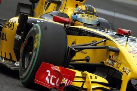 Renault recalca su compromiso con la Fórmula 1