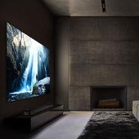 ¿Ha llegado el momento de las teles OLED baratas y enormes? LG comenzará la producción masiva de paneles de 77 pulgadas este otoño