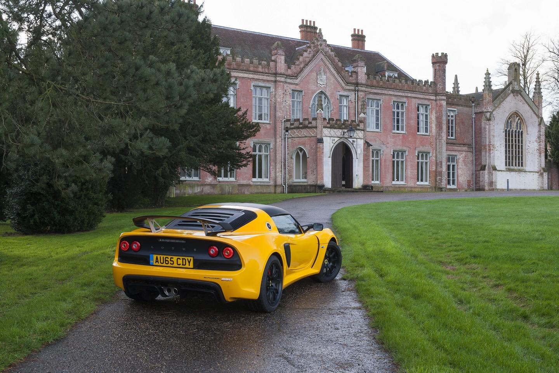 Foto de Lotus Exige Sport 350 (17/21)