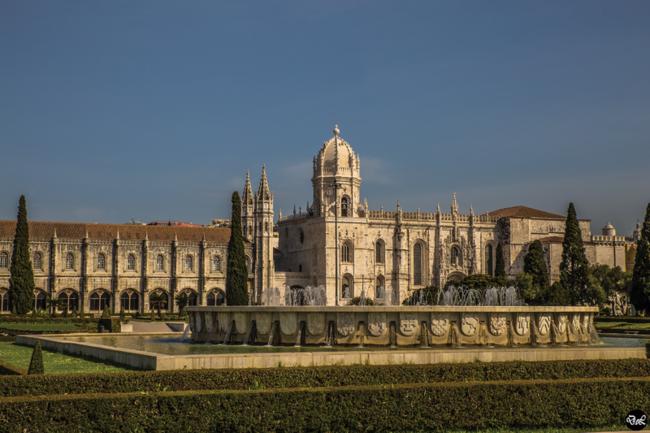 Las Siete Maravillas De Portugal