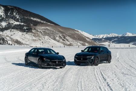 """Maserati """"Edizione Ribelle"""", la marca italiana se pone rebelde con 225 vehículos de edición limitada"""