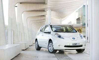 Nissan LEAF 2013: qué podemos esperar