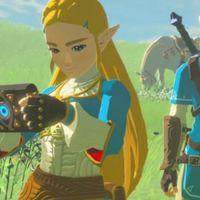 El próximo juego de Nintendo para teléfonos móviles será un Zelda, según WSJ