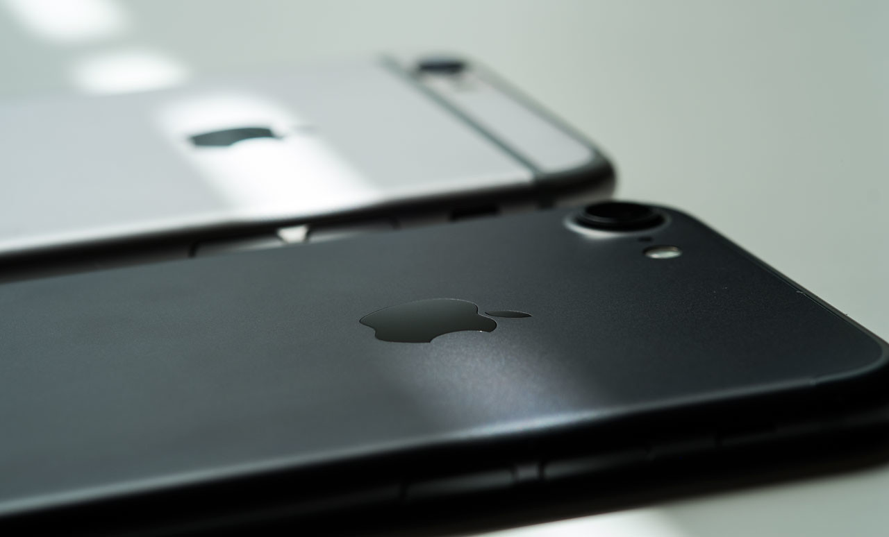 Por qué el iPhone 7 de mayor capacidad es el más rápido, al igual que en otras marcas