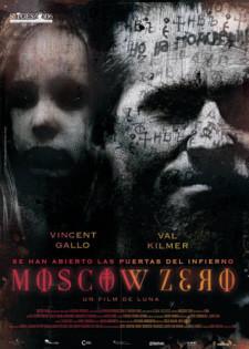 'Moscow Zero', eso mismo, cero