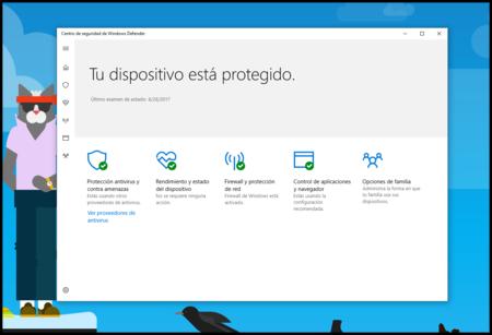 La última actualización de Windows Defender puede impedir el inicio del sistema en algunos equipos