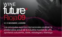 Wine future Rioja 2009
