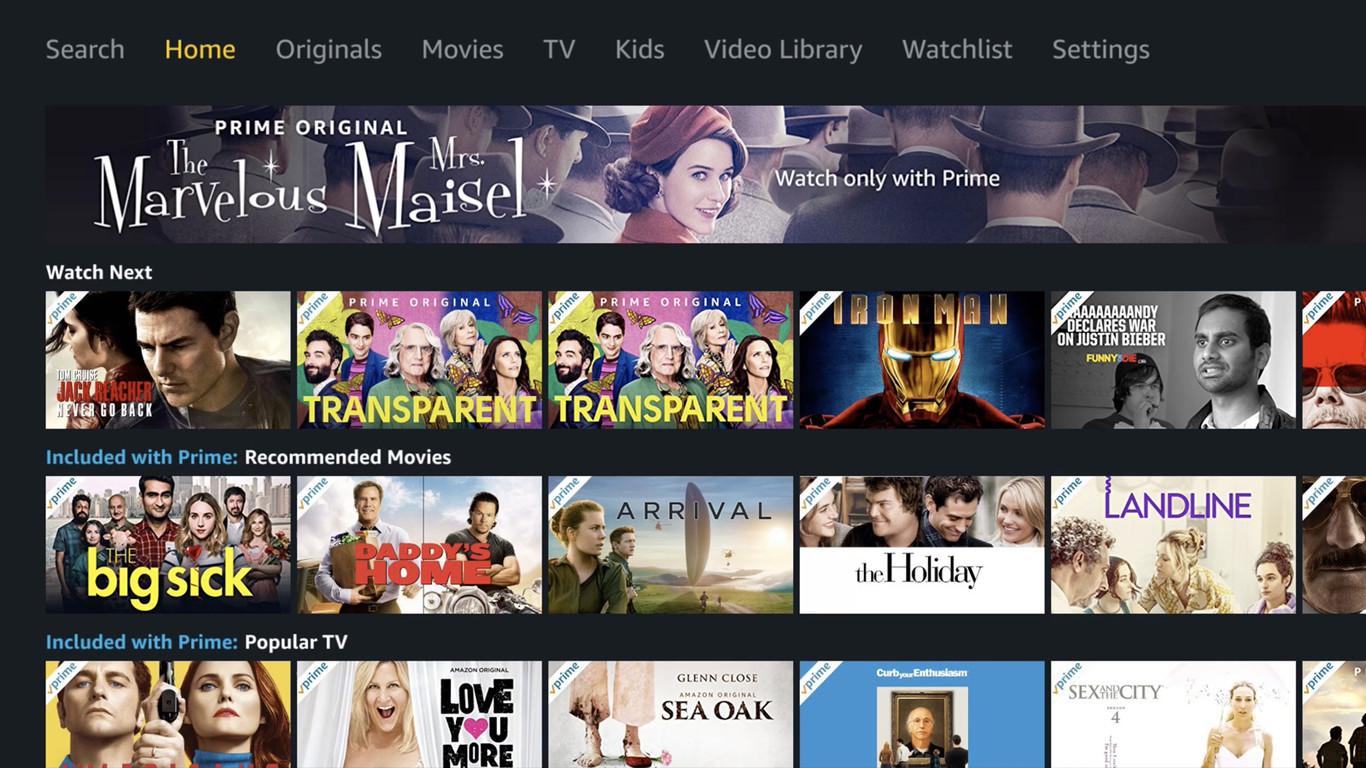Amazon Prime Tiene Casi 5 Veces Más Películas Que Netflix Pero Están Haciendo Una Purga De Films Independientes