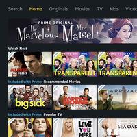 Amazon Prime tiene casi 5 veces más películas que Netflix, pero están haciendo una purga de films independientes
