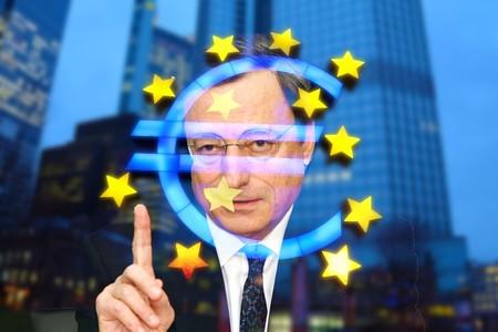 Una parte importante de las decisiones monetarias de la FED se toman ahora mismo en... Frankfurt