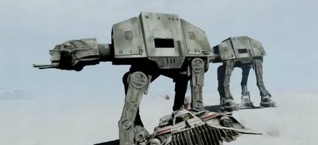 Así era 'Star Wars: Battlefront III' antes de ser cancelado