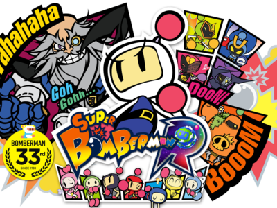 Análisis de Super Bomberman R, el Dynablaster regresa con el multijugador más explosivo de Switch
