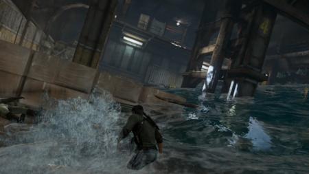 Uncharted 3 Gameplay 5