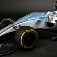 Con este parabrisas la FIA quiere que la Fórmula 1 se vuelva más segura