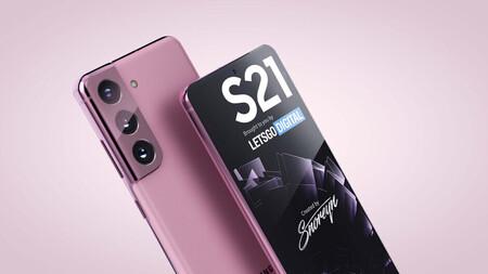 Samsung Galaxy S21, todo lo que creemos saber hasta el momento: precio, especificaciones e imágenes de prensa