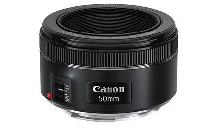 Canon 50 Mm F18