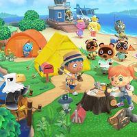 Hay un nuevo error en Animal Crossing New Horizons que permite duplicar objetos. Y puedes hacerlo solo