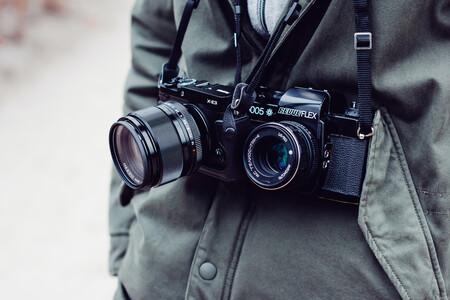 Cómo, cuándo y por qué utilizar dos cuerpos de cámara