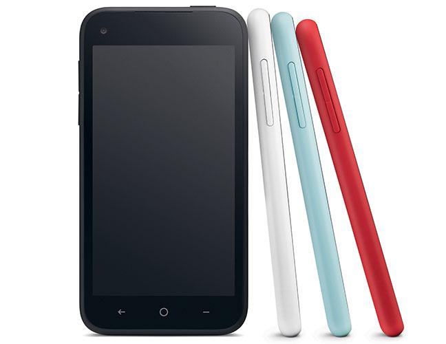 Foto de HTC First en imágenes (1/15)