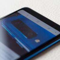El lector de huellas bajo la pantalla llegará a la gama media de Samsung con el Galaxy A10, según rumores