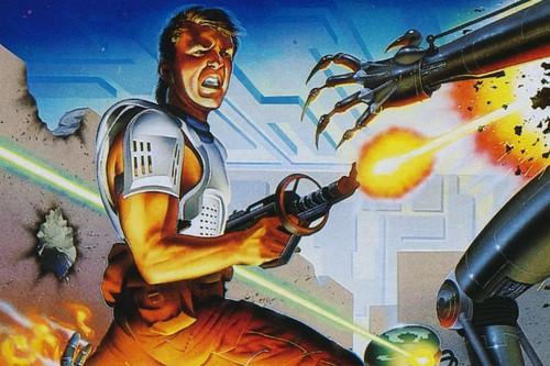 Retroanálisis de Xybots, el futurista Gauntlet en 3D de Atari que acabó siendo un fiasco comercial