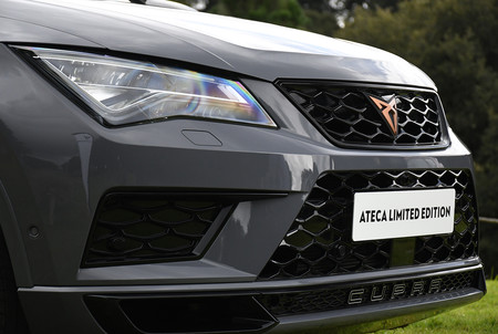 Cupra Ateca Limited Edition Mexico 7