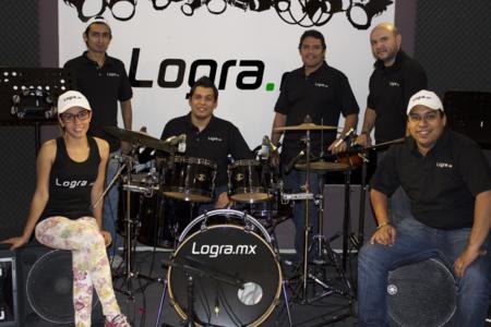 Entrevista al equipo de Logra.mx, una red social completamente mexicana