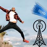 Los operadores en cifras: cobertura de fibra y 4G, usuarios de televisión, inversiones y más