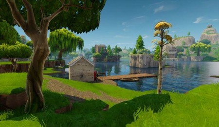Guía Fortnite Battle Royale: busca entre tres barcos