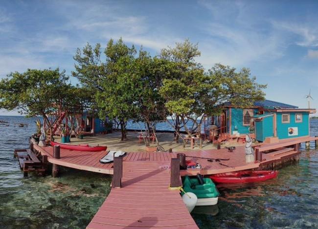 Belize Isla