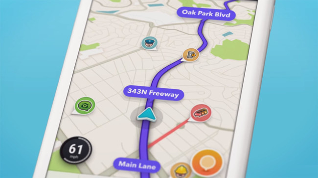 Waze 4 0 for Android is here, and renewed application download