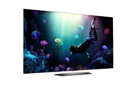 LG trae a México sus nuevos televisores OLED 4K 2016